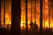 Famosos reagem aos incêndios em Portugal