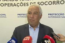 Costa empossa Tiago Martins de Oliveira como presidente da Estrutura de Missão