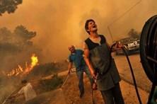 Governo adota mecanismo extrajudicial para indemnizar vítimas dos incêndios