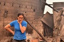 """Autarca de Vouzela estima que 80% a 90% do concelho tenha sido """"arrasado"""""""