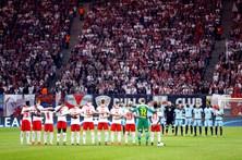 Leipzig 3 - 2 FC Porto