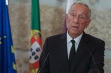 Marcelo pede à Assembleia para clarificar se quer manter Governo