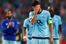 As melhores imagens do Leipzig - FC Porto