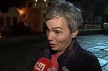 Mulher que pediu a Marcelo para despedir ministra fala à CMTV