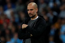 Guardiola dedica vitória do City aos independentistas catalães detidos