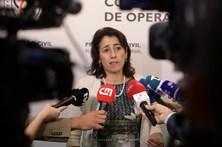 Ministra da Administração Interna obriga Costa a aceitar demissão