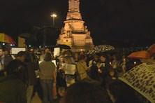 Centenas em vigilia em Belém pelas vítimas dos incêndios