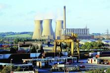 Emissões de gases sobem devido à seca