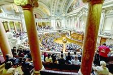 Parlamento debate alterações ao código de trabalho
