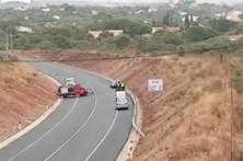 Dois mortos em colisão entre dois ligeiros em Faro