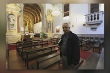 Padre salvou quarenta pessoas dentro de igreja de Santa Comba Dão