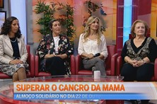 Superar Cancro da Mama
