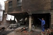 "Galiza indemniza famílias de vítimas dos incêndios como ""vítimas de terrorismo"""