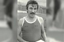 Morreu aos 76 anos o atleta olímpico Manuel Oliveira