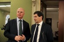 Presidentes do Novo Banco garantem aos clientes solidez financeira