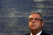 Presidente da Proteção Civil demitiu-se