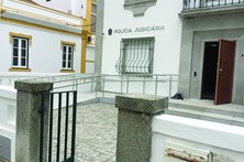 PJ abre unidade em Évora