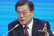 Coreia do Sul avança com construção de dois reatores nucleares