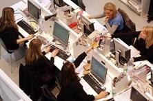 Portugal tem a 3ª. taxa mais elevada de trabalhadores temporários na UE