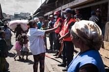 Epidemia de peste em Madagáscar já provocou 94 mortos