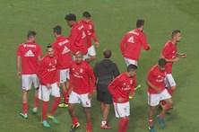 Assessor Jurídico do Benfica constituído arguido no caso dos emails