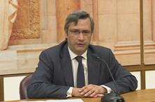 CDS apresenta formalmente moção de censura ao Governo