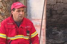 Conheça a história do Bombeiro de Vouzela que foi vítima dos incêndios