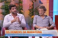 'Os Homens da Maratona'