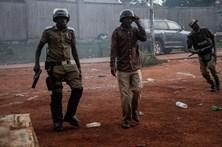Uganda expulsa peritos militares norte-coreanos para cumprir sanções da ONU