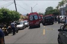 Aluno de 14 anos mata dois colegas e fere cinco em colégio no Brasil