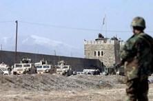 Ataque em mesquita xiita de Cabul fez pelo menos 30 mortos