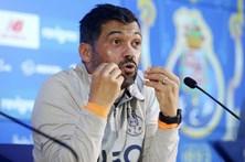 Sérgio Conceição garante que não houve qualquer problema com Iker Casillas