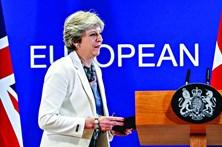 UE vai dar mais tempo a May mas exige fatura de saída