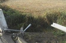 Dois jovens mortos em despiste em Vila Nova de Famalicão