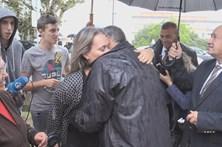 Marcelo continua caminho de apoio às vítimas dos incêndios