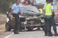 Menino de quatro anos morre em despiste de carro em Moura