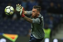 FC Porto 0 - 0 Paços de Ferreira   Começa o jogo no Dragão