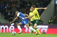 As melhores imagens do FC Porto - Paços de Ferreira