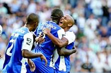 Maioria dos adeptos acredita que FC Porto vai ser campeão