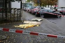 Ataque com faca fere oito pessoas em Munique