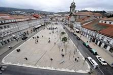 Estacionamento em Guimarães custa 5,5 milhões