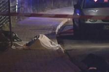 Morre sem capacete em despiste de moto em Albufeira