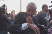 Marcelo elogia medidas tomadas pelo Conselho de Ministros