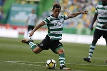 Sporting 0 - 0 Desportivo de Chaves