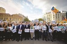 Puigdemont recusa convocar eleições na Catalunha