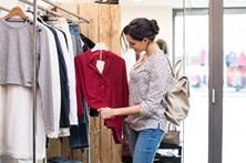 Portugueses gastam 97 milhões/dia em compras