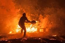 Aumentam multas por negligência nos fogos