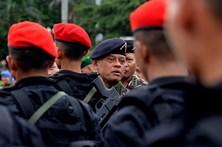 EUA pedem desculpas por negarem entrada a general indonésio