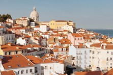 Fundo investe 100 milhões em reabilitação urbana na zona de Lisboa