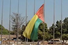 Presidente da federação de futebol da Guiné-Bissau detido